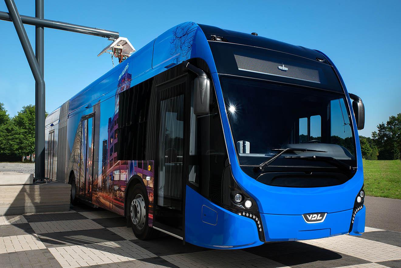 Electrische bus